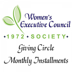 1972 Society Giving Circle (10 monthly installments)