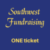 Southwest Fundraising Ticket