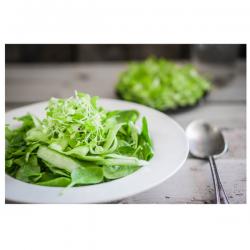 Guest:  LATE Vegetarian/Gluten Free